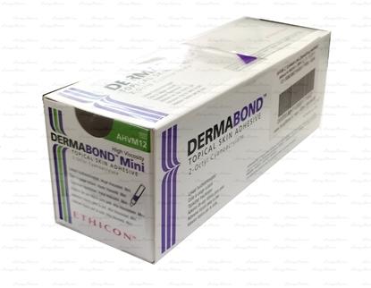 Кожный клей Дермабонд высокой вязкости МИНИ (DERMABOND MINI)